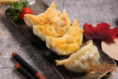 广式生煎饺