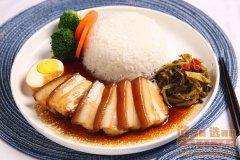 潮式卤肉饭