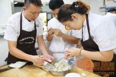 芦笋鲜虾饺教