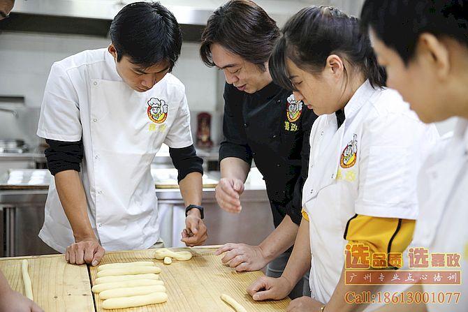 弘扬广州早茶文化,四个要点助粤式早茶发展腾飞
