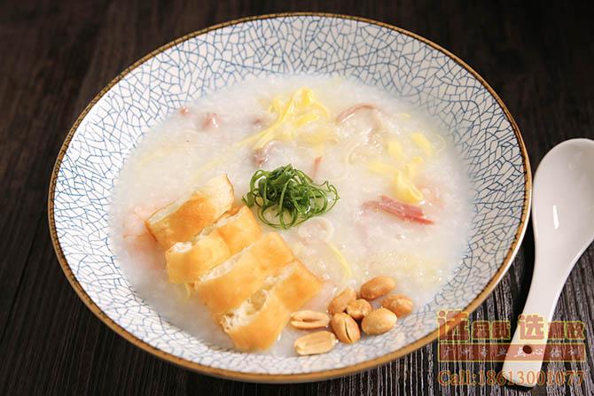 广东哪里可以学煮粥技术?哪里有艇仔粥培训技术培训班?