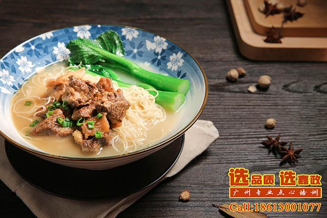 中式面点培训基础知识|中式面食的基本分类